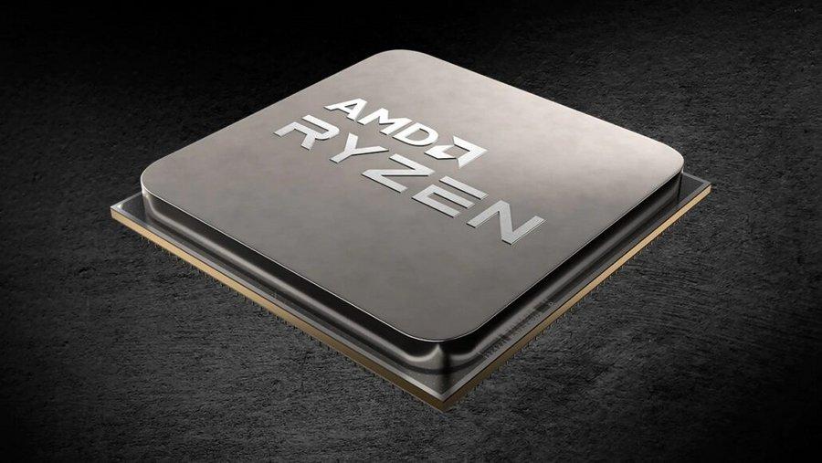 Les processeurs AMD Ryzen et EPYC Zen 4 seraient jusqu'à 40 % plus performants que les puces Zen 3 - Clubic