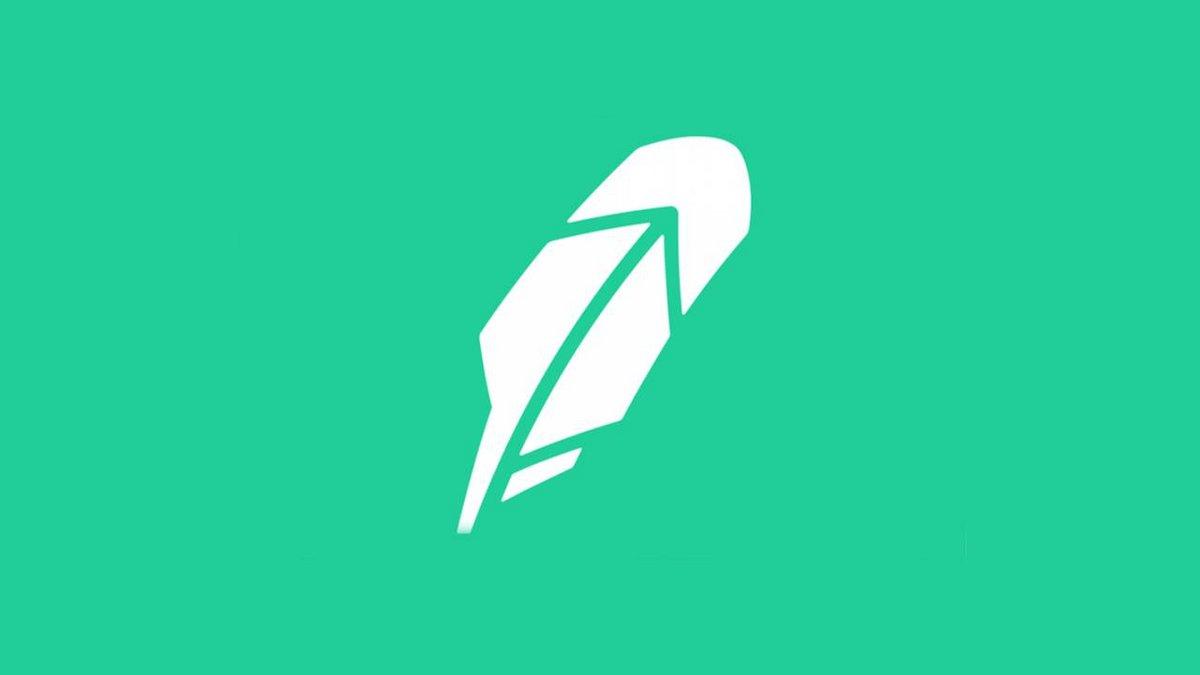 Logo de Robinhood © Robinhood