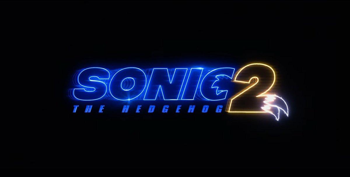 Sonic 2 © Capture d'écran