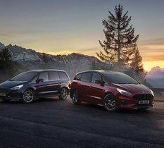 Ford plancherait sur un système d'affichage publicitaire sophistiqué dans ses voitures