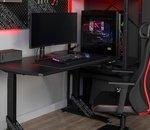 Ikea se lance dans le matériel gaming en partenariat avec Asus ROG
