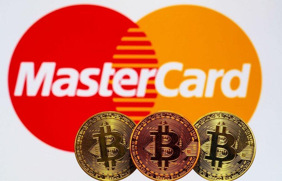 MasterCard devrait proposer les paiements en crypto-monnaies dès cette année - Clubic