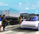 Volkswagen et Microsoft s'associent pour développer des solutions de conduite autonome