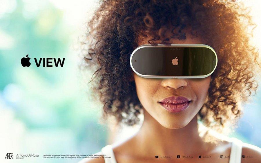 Casque de réalité virtuelle et lunettes AR d'Apple : quel crédit faut-il donner aux rumeurs, rendus et concepts ? - Clubic