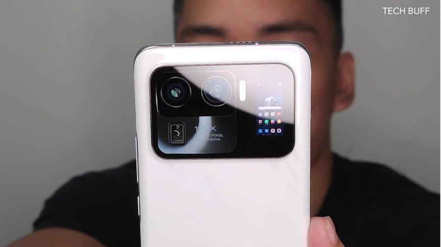 Mi 11 Ultra : le fleuron de Xiaomi fuite et dévoile tous ses détails - Clubic