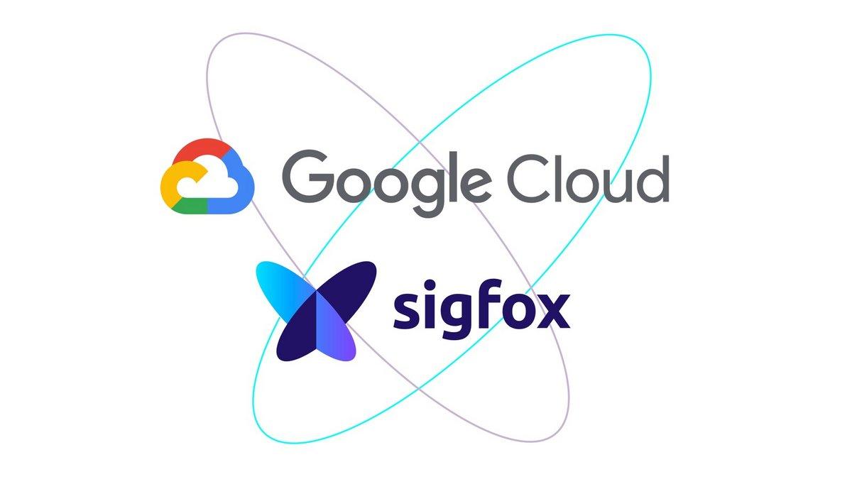 GoogleCloud-Sigfox