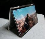 Test Dell XPS 13 2-en-1 « refresh » : l'hybride plus puissant grâce à Tiger Lake ?