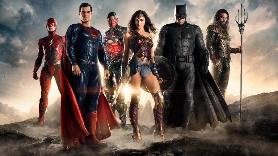 Justice League : la nouvelle version #ZackSnyderCut disponible le 18 mars aussi en France... mais où ? - Clubic