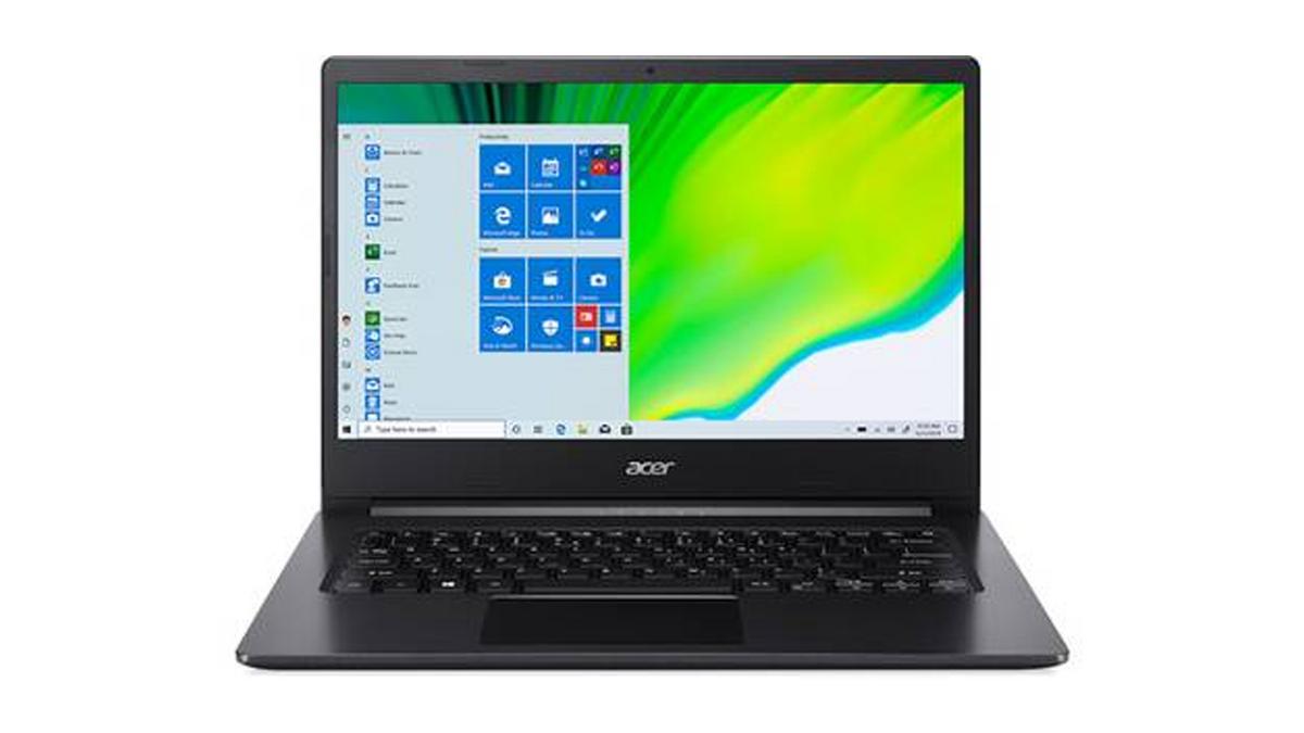 Acer Aspire A314