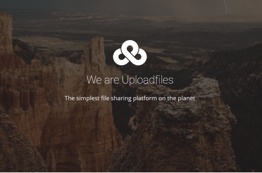 Uploadfiles © Uploadfiles