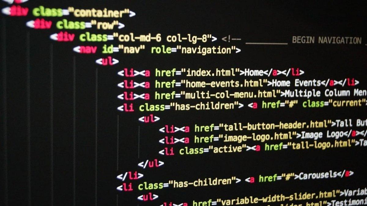 code codage © jamesmarkosborne / Pixabay