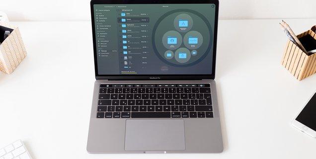 Comment libérer de l'espace sur son Mac ?