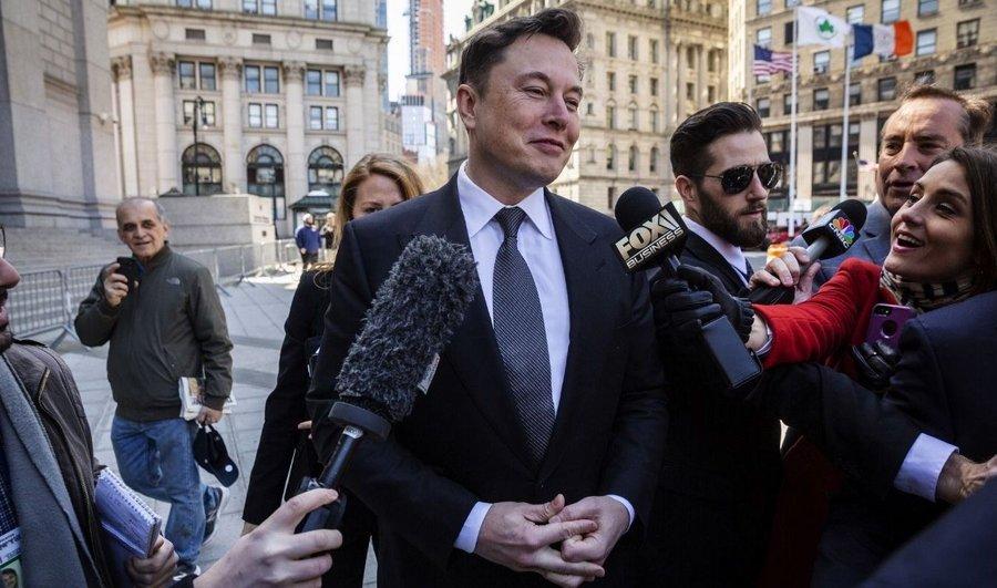Un économiste accuse Elon Musk d'avoir manipulé le prix du Bitcoin (BTC) - Clubic