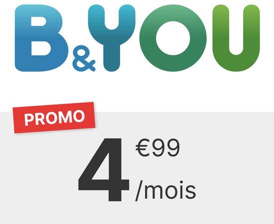B&You 5 Go