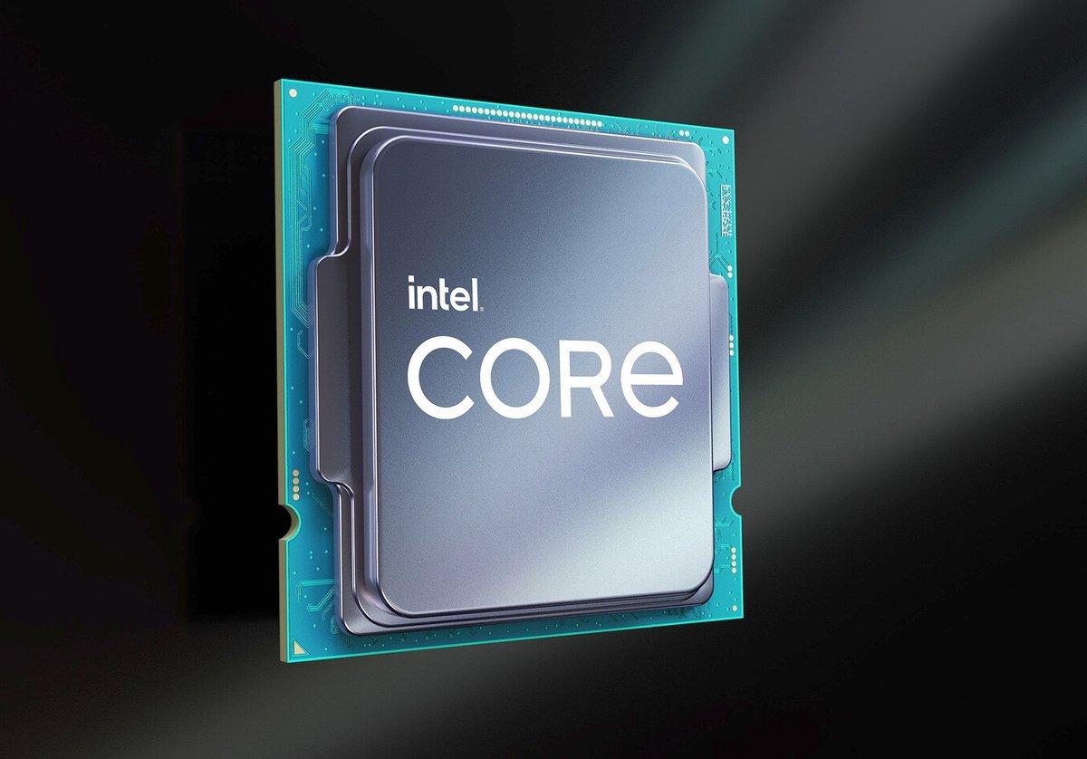 Intel Processeur CPU © © Intel via TechPowerUp