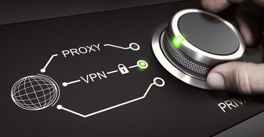VPN vs proxy : quelles différences ? - Clubic