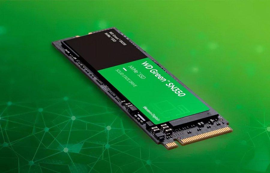 Western Digital : de nouveaux SSD M2 économiques - Clubic