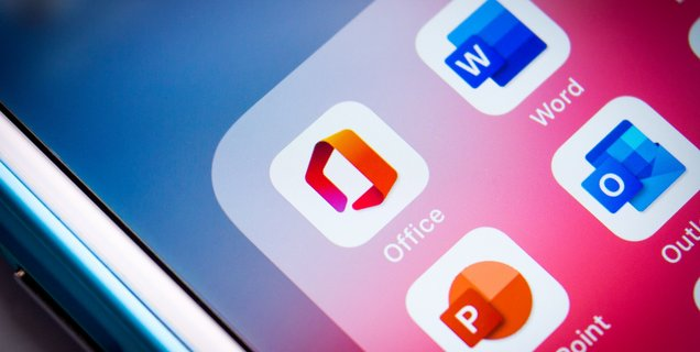 La nouvelle application Office unifiée débarque sur iPad