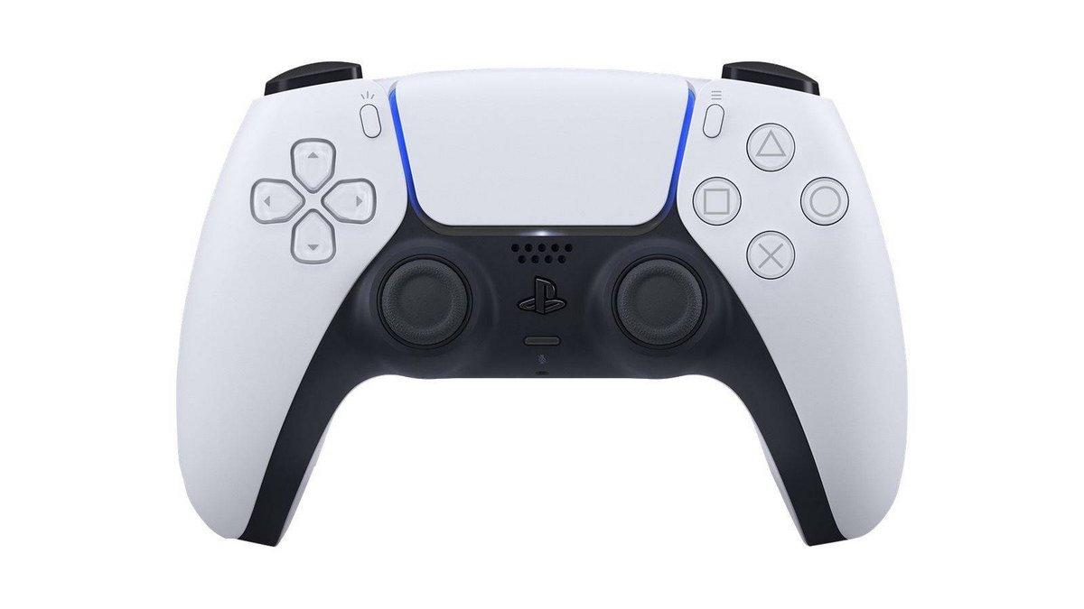 manette PS5 Sony DualSense