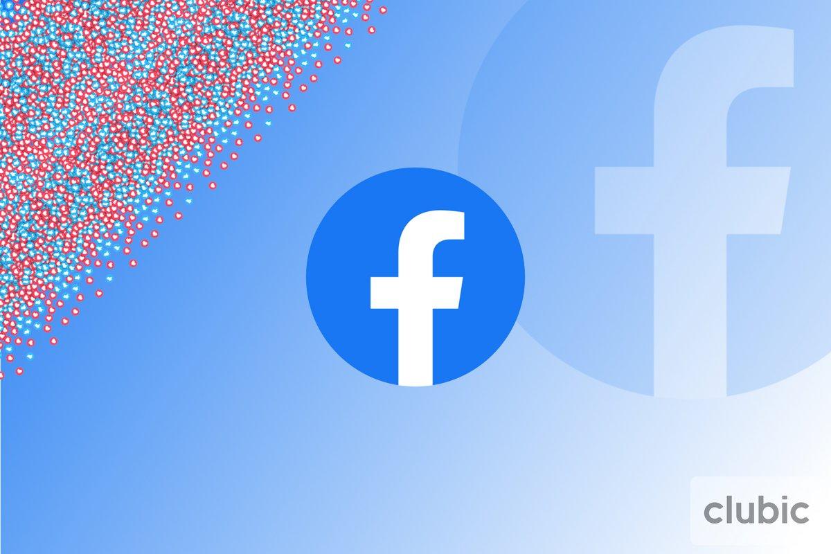 Facebook Clubic © Clubic.com