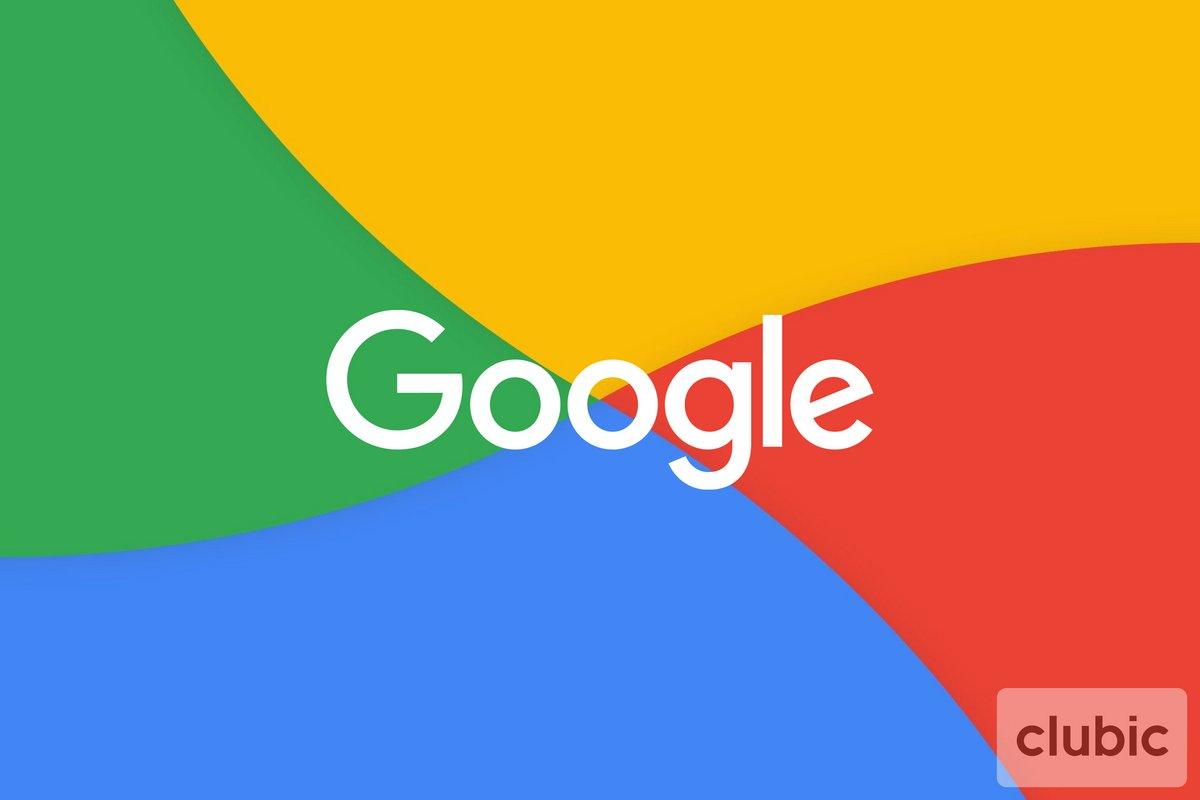 Google Clubic © Clubic.com