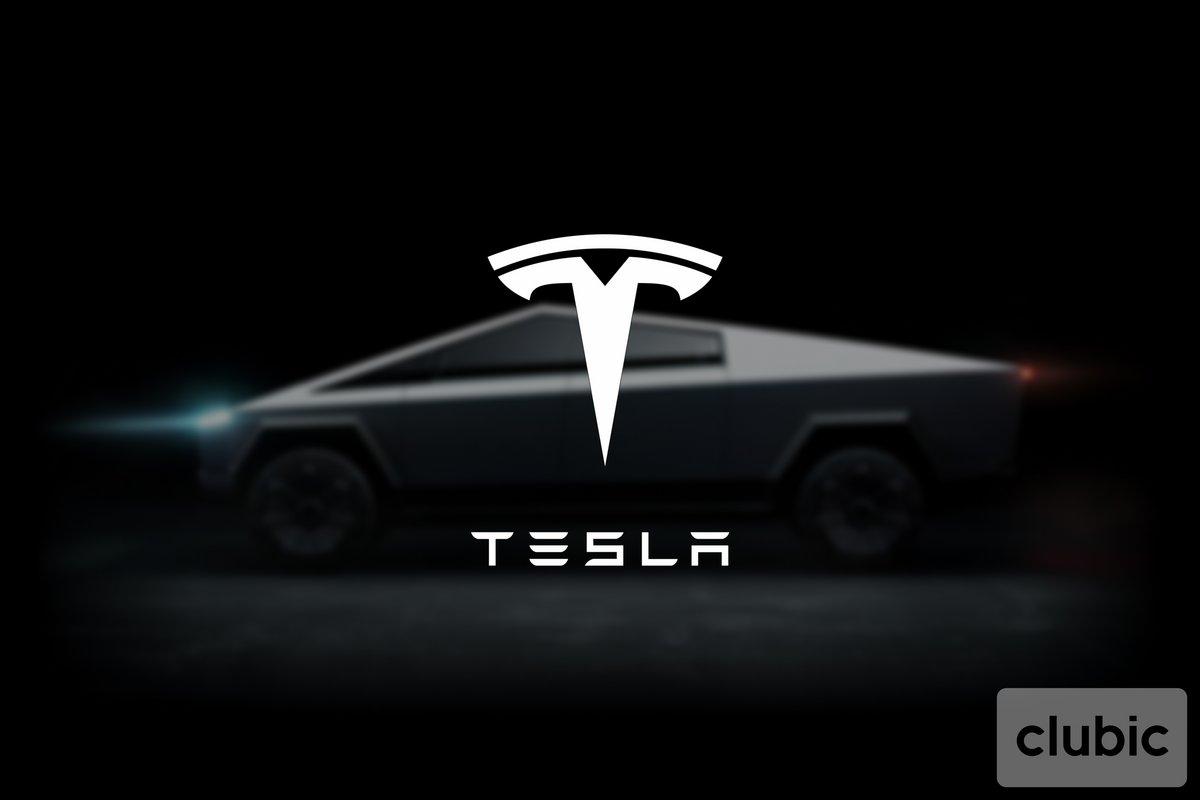 Tesla Clubic © Clubic.com
