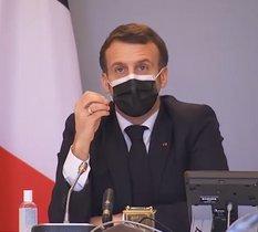 Pegasus : Macron demande des clarifications aux autorités israéliennes