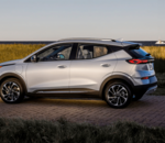 Incendies de batteries: GM rappelle à nouveau les Chevy Bolt et pointe LG du doigt
