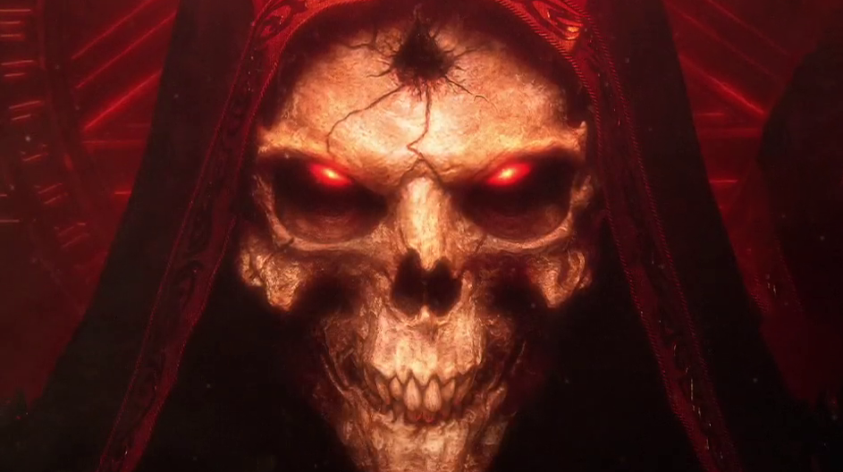 Diablo II: Resurrected © Blizzard