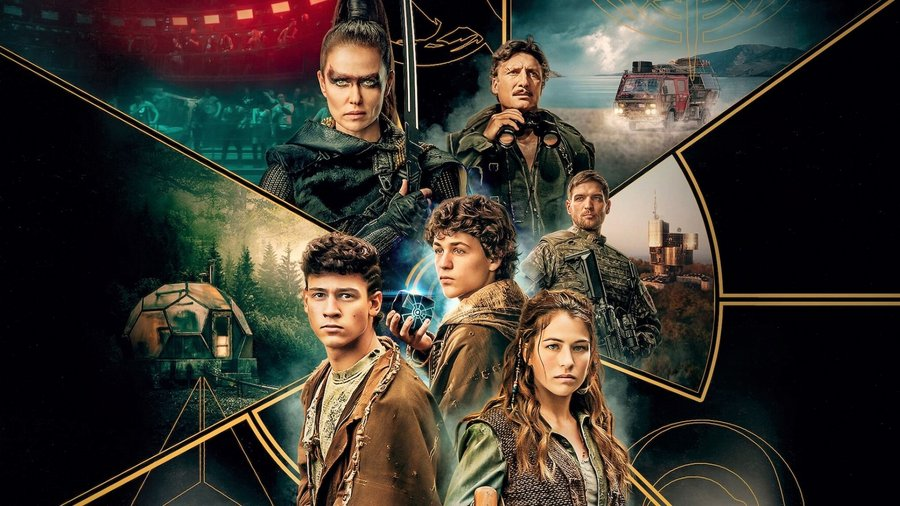 Alors, on regarde ? Tribes of Europa S01 - Clubic