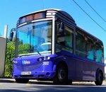 Bluebus et Navya souhaitent collaborer à la création d'un bus autonome de 6 mètres de long