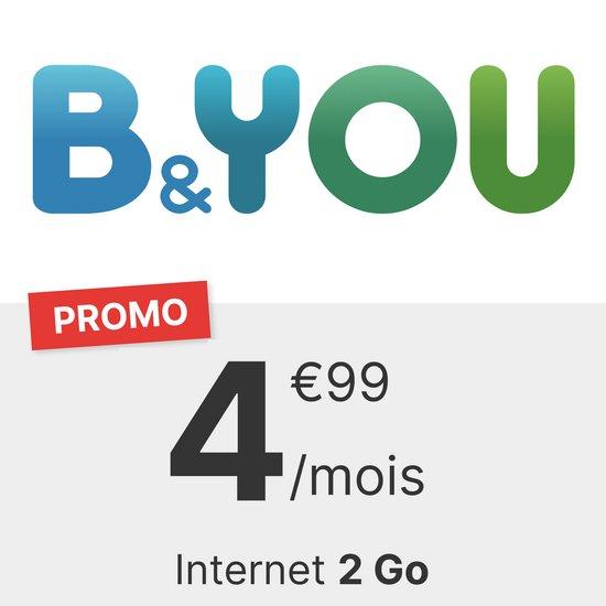 B&You 2 Go