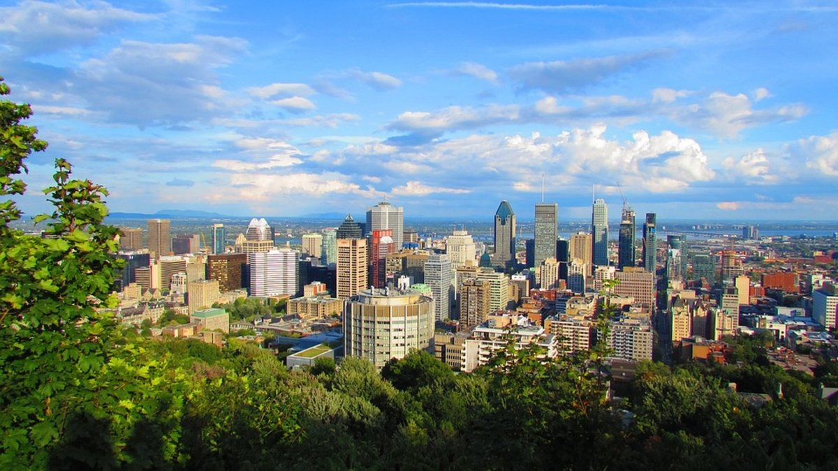 Montreal © Snowmen/Pixabay