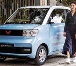 En Chine, un constructeur de voitures électriques
