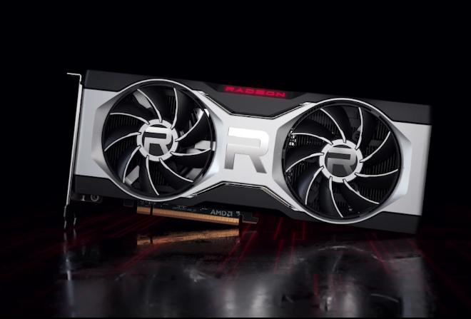 AMD : une nouvelle Radeon RX 6000, avec architecture GPU RDNA2, sera annoncée le 3 mars - Clubic
