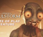 Oddworld : Soulstorm sera offert aux abonnés PS Plus sur PS5 lors de sa sortie le 6 avril