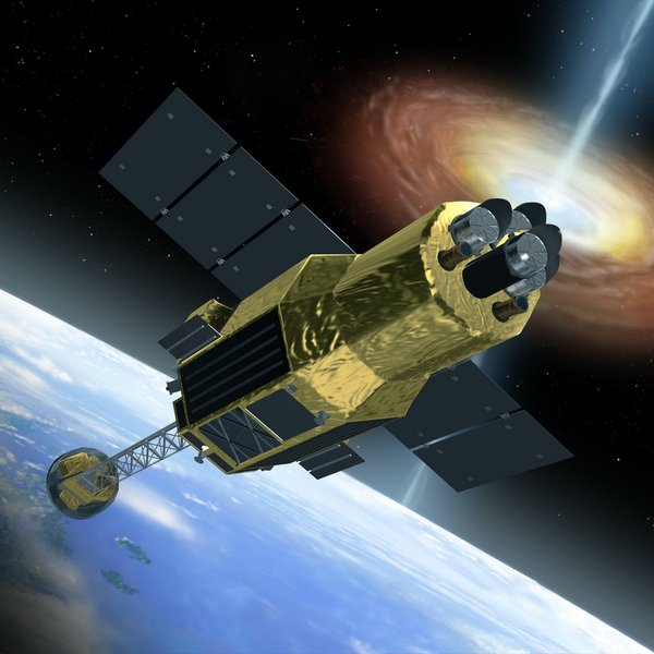 Hitomi, l'espoir brisé des télescopes en bande X - Clubic
