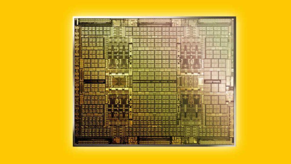 NVIDIA CMP GPU © VideoCardz