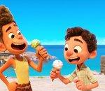 Luca, le prochain film Disney-Pixar, dévoile sa bande-annonce colorée