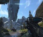 Halo Infinite dévoile les premiers visuels de sa version PC