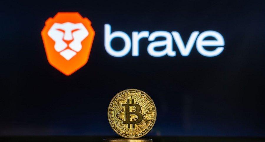 Brave annonce de nouvelles fonctionnalités pour accélérer l'adoption des crypto-monnaies - Clubic