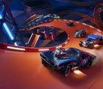 Le retentissant Hot Wheels Unleashed arrivera sur PC et console le 30 septembre prochain