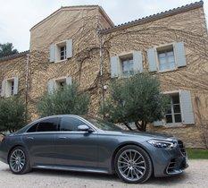 Essai Mercedes Classe S : le test de la plus technologique des limousines