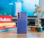 Test Samsung Galaxy S21 : peu de nouveautés, mais un smartphone très abouti