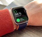 Comment optimiser la batterie de son Apple Watch ?