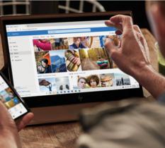 OneDrive va s'enrichir de nouveaux outils d'édition de photos