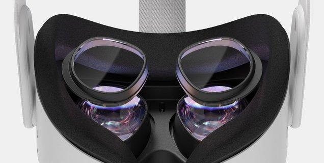 Facebook met en pause la vente des Oculus Quest 2, qui causeraient des irritations de la peau