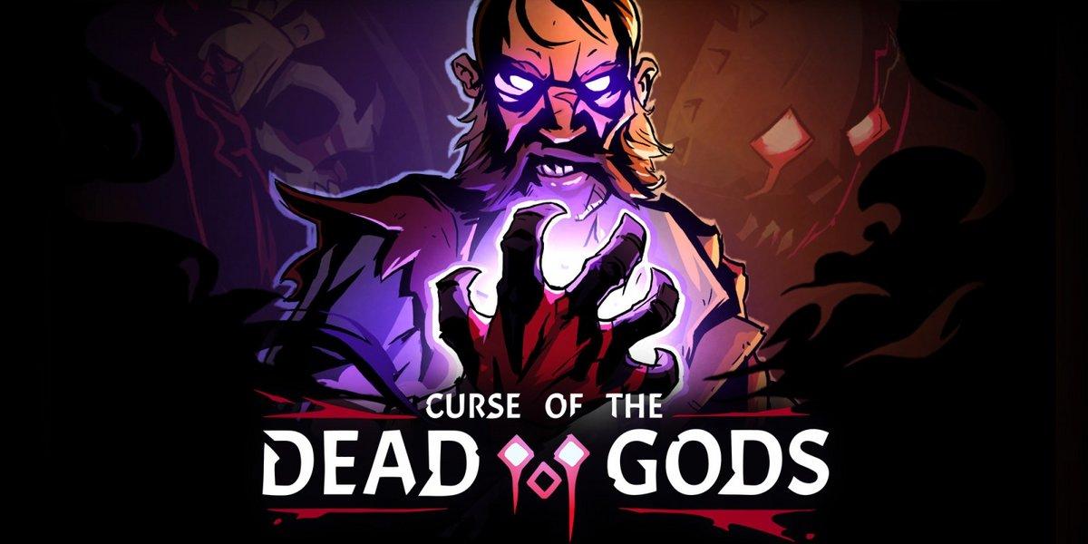 Curse of the Dead Gods © Passtech Games