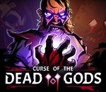 Test Curse of the Dead Gods : le dernier jeu de Passtech Games a le rogue-like dans le sang