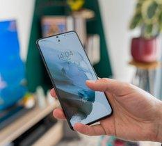 Test Samsung Galaxy S21+ : un bon cru qui a du mal à se démarquer